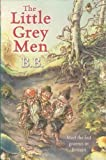 The Little Grey Men (0416866301) by BB