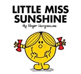 Roger Hargreaves Little Miss Sunshine (Little Miss Classic Library)