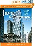 Java™ for Programmers (2nd Edition) (Deitel Developer)
