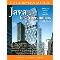 Java for Programmers (2nd