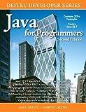Java™ for Programmers (Deitel Developer)