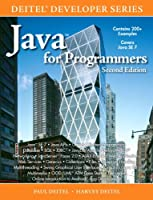Java for Programmers (2nd Edition) ebook download