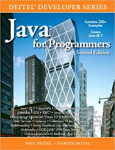 51QInm74xiL._SX381_BO1,204,203,200_ Download : Java for Programmers, 2nd Edition