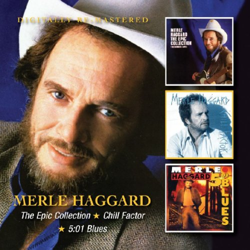 MERLE HAGGARD - 5:01 Blues - Zortam Music