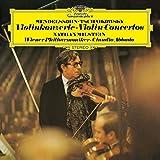 Milstein - Tchaikovsky / Mendelssohn: Violin Concertos [VINYL]