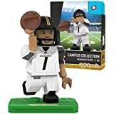 NCAA Missouri Tigers OYO Campus Collection Gen 2 Minifigure, Small, Black