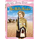Wee Willie Winkie [DVD] [1937] [Region 1] [US Import] [NTSC]by Cesar Romero