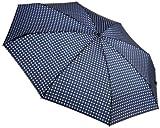 Knirps Umbrella X1 (Navy Dot)