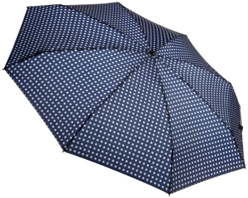 knirps-umbrella-x1-navy-dot