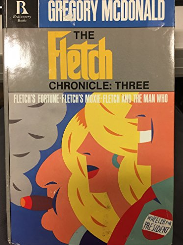 Fletch Chronicle (Rediscovery Books)