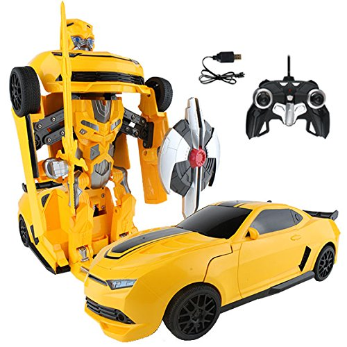 RC-Car-Robot-Remote-Control-Transforming-Autobot