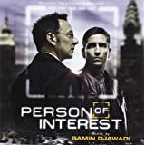 Person Of Interest ~ Ramin Djawadi