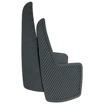 Toyota HiLux sans airbag lat/éral Housses pour si/èges de voitures auto Kit complet gris noir anthracite