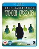 The Fog Blu-ray