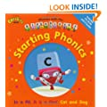 Phonics with the Alphablocks: Starting Phonics (Phonics with Alphablocks)