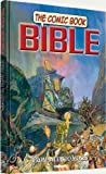 Bible Comic Book - Jacob - Israel - Joseph - Moses - The Exodus - Bible Stories - Bible Stories for Children - Book 2 - Hard Cover (Comic Book Bible)