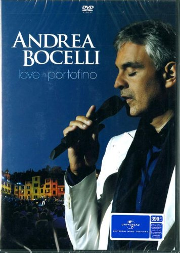 Love in Portofino [DVD] [Import]