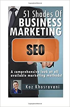 51 Shades Of Business Marketing