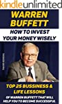 Warren Buffett: How to Invest Your Mo...