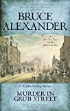 Murder in Grub Street (Sir John Fielding Mysteries) (0425235602) by Alexander, Bruce