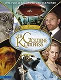 His Dark Materials: Der Goldene Kompass - Welt voller Wunder und Daemonen - Clive Gifford