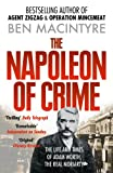 Cover of The Napoleon of Crime by Ben Macintyre 0006550622