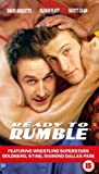 Ready To Rumble [VHS] [2000]