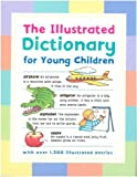 Illustrated Dictionary for Young Children