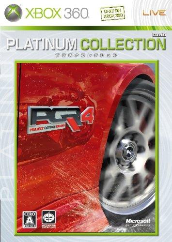 PGR 4 -�ץ?������ ���å��� �졼���� 4- Xbox 360 �ץ���ʥ��쥯�����