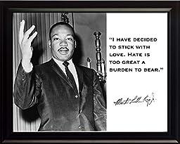 Martin Luther King Jr. MLK \