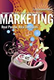 img - for Marketing: AND MyMarketingLab Online Access Card: Real People, Real Decisions book / textbook / text book