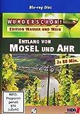 Image de Wunderschön! - Entlang von Mosel und Ahr - WASSER UND WEIN