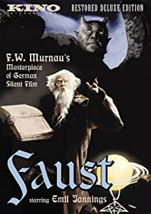 Faust (Restored 2-Disc Deluxe Edition)