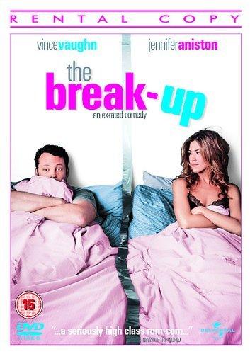 The Break Up [DVD] by Vince Vaughn