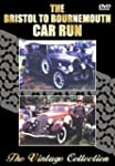 The Bristol To Bournemouth Car Run [DVD]
