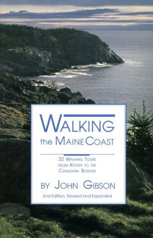 Walking the Maine Coast