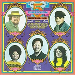 The 5th Dimension   Greatest Hits On Earth (1972) Lossless FLAC preview 0