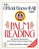 img - for Official Know it All GT Palm Reading book / textbook / text book
