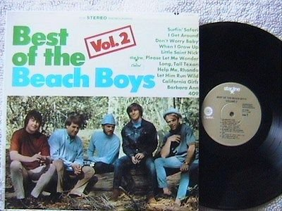 The Beach Boys - The Hits Of 1967 - Zortam Music