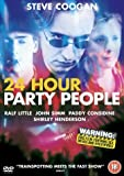 24 Hour Party People - Single Disc Edition [2002] [DVD] - Michael Winterbottom