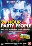 24 Hour Party People - Single Disc Ed...