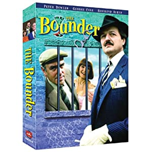 The Bounder movie
