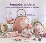 Fermoirs anciens pour petits objets ...