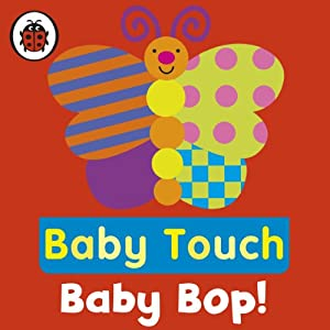 Baby Touch: Baby Bop! Audiobook