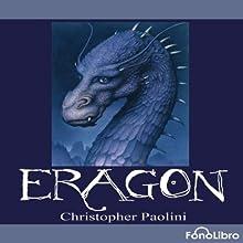 Eragon [en Espanol] Audiobook by Christopher Paolini Narrated by Karl Hoffmann