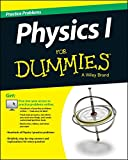 img - for Physics I Practice Problems For Dummies (+ Free Online Practice) book / textbook / text book