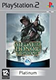 echange, troc Medal of Honor - Frontline Platinum [ Playstation 2 ] [Import anglais]