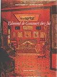 echange, troc Maubeuge M - Edmond de goncourt chez lui