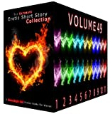 img - for The Ultimate Erotic Short Story Collection 49 - 11 Steamingly Hot Erotica Books For Women book / textbook / text book