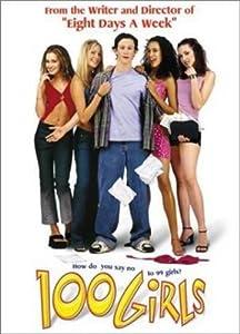 100 Girls [DVD]
